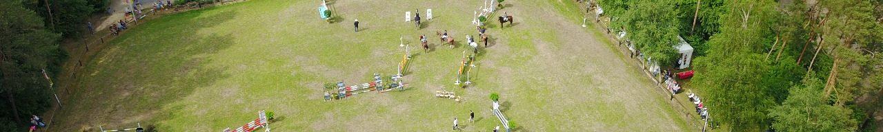 Zevener Reiter wieder sehr erfolgreich beim Sommerturnier